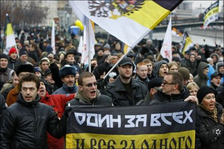 Russian-nationalists