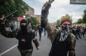Image: Crisis in Ukraine