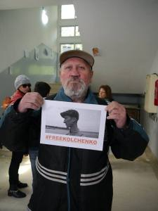 Free Kolchenko 2
