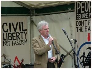 John MCdonnell MP