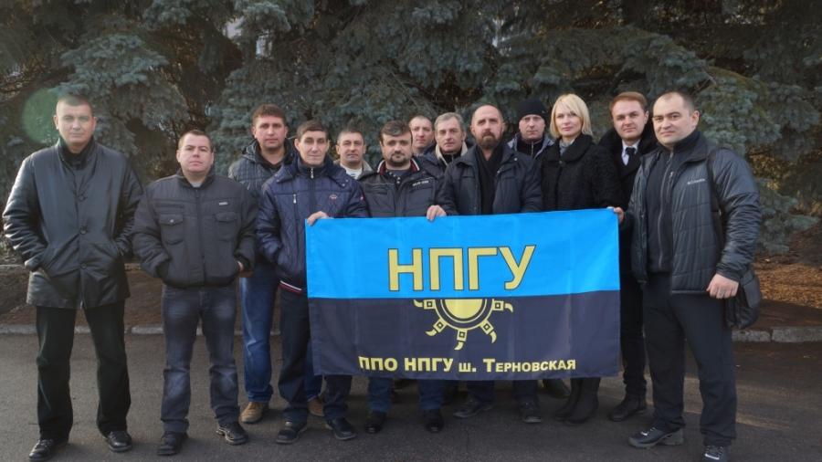 NGPU Western Donbas 2