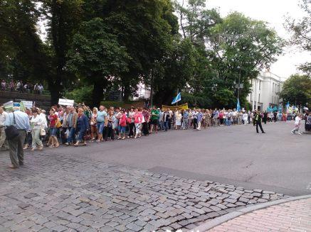 Union protest 6