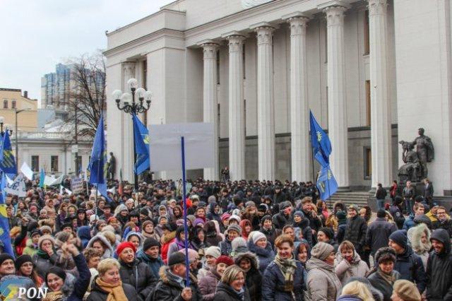 ukrainian-teachers-picket