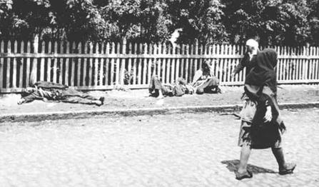 holodomor-starving