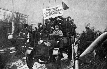 Sovietof workers deputies