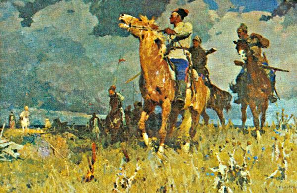 Red Cossacks