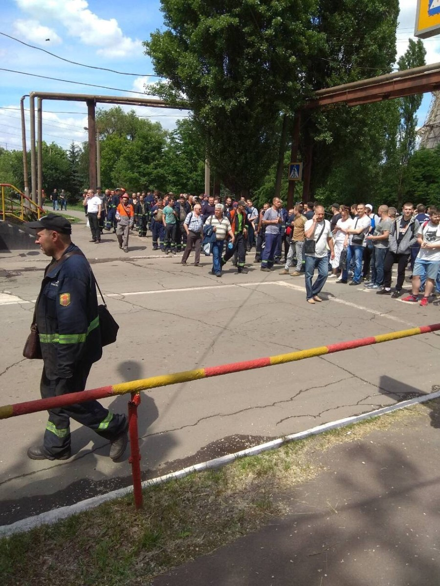 protest-action-arcelormittal_krivyh_rih